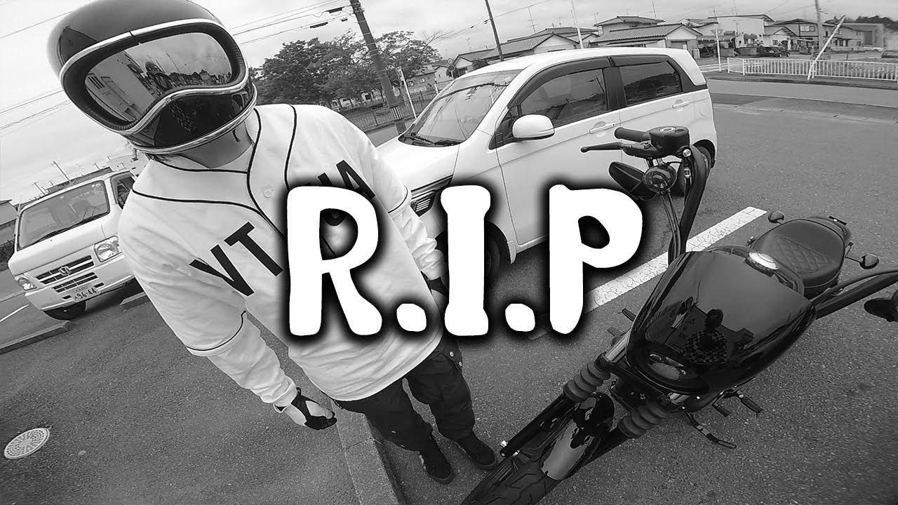 【Motovlog】僕らのツーリングは何処へ 〜片道2時間かけたのに〜 / Harley-Davidson XL1200X / XL1200NS / FXSB Breakout