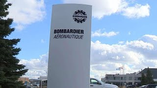 Business Report: Bombardier exits commercial aviation