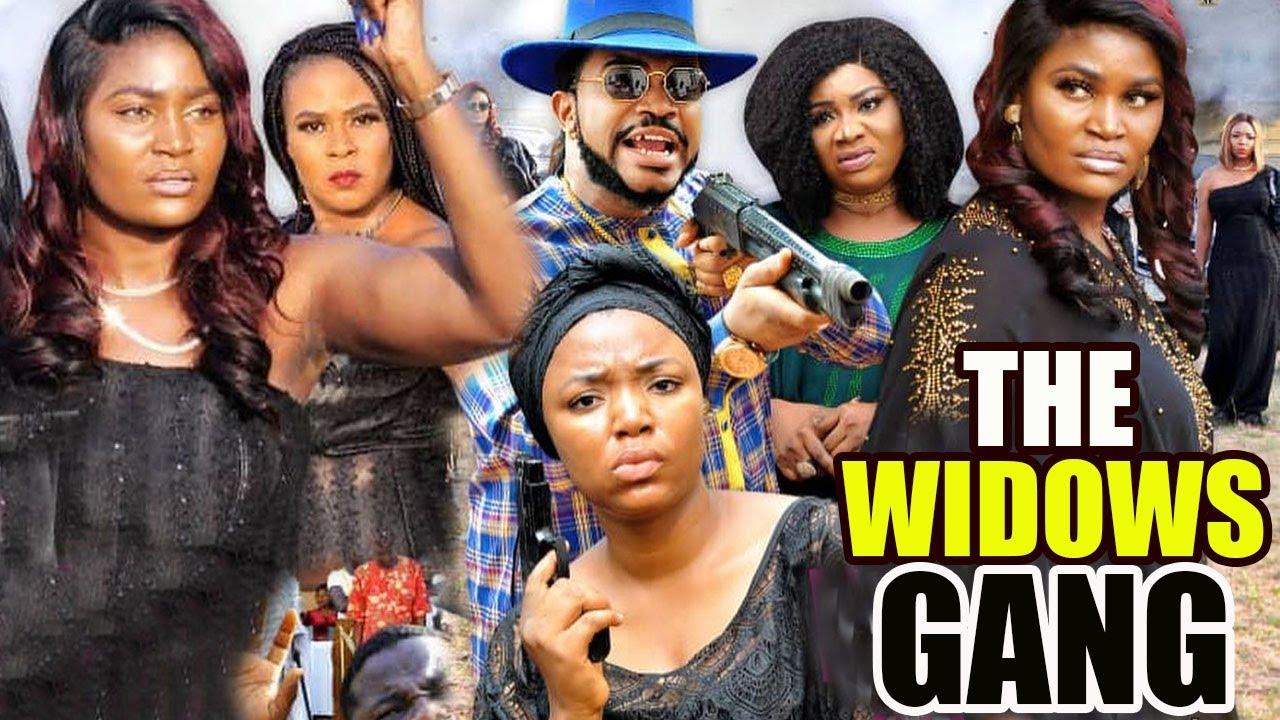 Download The Widows Gang Part3&4 -{NEW MOVIE}CHIZZY ALICHI SONIA UCHE EKENE UMENWA 2021 Nigerian Movie