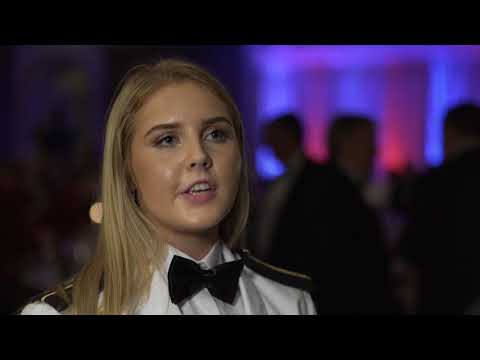 UK Chamber of Shipping Annual Dinner highlights