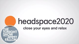 Headspace 2020 Commercial