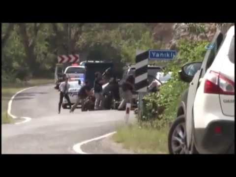 Kılıçdaroğlu'nun Konvoyu Durduruldu! Çatışma Çıktı