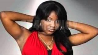KYM HAMILTON - WHINE PON IT (BEDROOM RIDDIM) PAYDAY MUSIC [AUG 2011]
