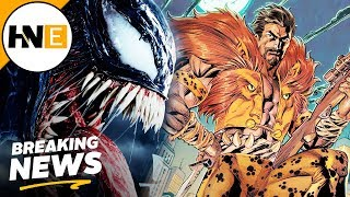 Sony Plans Kraven the Hunter Film from The Equalizer 2 Writer