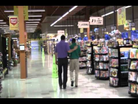 WEGMANS Bagging Awareness Video- Alberta Drive #82