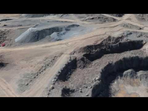 Quarries | E McMullan Ltd