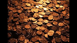 Eliminate Debt With 16 Pennies! Quick & Easy Money Ritual! Must See!!!