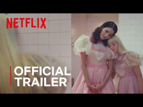 K-12    Official Trailer   Netflix