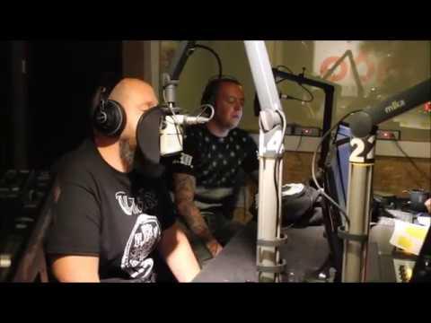WHATEVER IT TAKES interview @ Tinnitus metalradio by Mattias (film)
