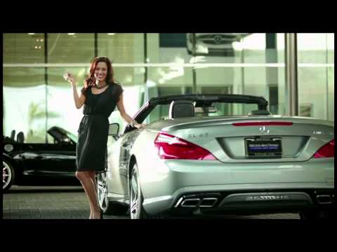 Mercedes-Benz of Ontario - A Fletcher Jones Company - YouTube