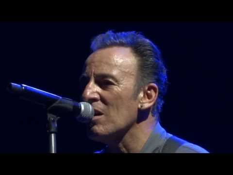 Bruce Springsteen - Secret garden - Leeds 2013-07-24