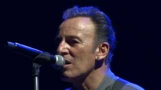 Bruce Springsteen - Secret garden - Leeds 2013-07-24