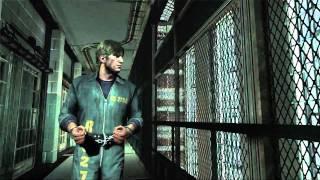 Silent Hill Downpour Korn Trailer TGS 2011