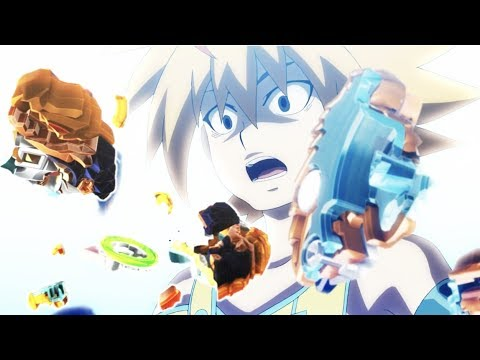 RIP Free    || Beyblade Burst Turbo Episode 43 Review