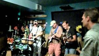 Faux Mojo At Tiki Tom's Walnut Creek.avi