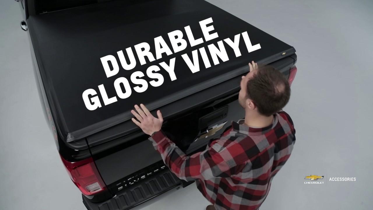 Graff Chevrolet Bay City   Tonneau Covers
