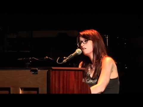 Can't Help Falling in Love, Ingrid Michaelson, Seattle, WA, 2012