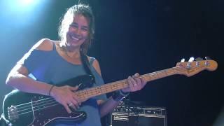 13.8 - Yvette Landry & Friends - Amedee two-step - Nuits Cajun SAULIEU 2018