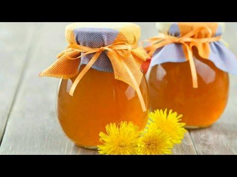 Одуванчик - полезные свойства и калорийность, применение и