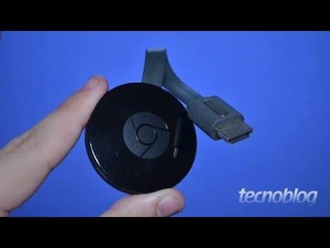 🚨 Como resolver erro do Chromecast definitivamente🚨 #1
