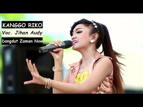 Lagu Dangdut Terbaru - Jihan Audy KANGGO RIKO