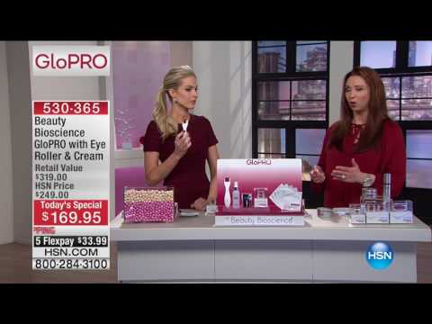 HSN | Beauty Bioscience Skin Care / Giorgio Glam Fragrance 02.16.2017 - 01 AM