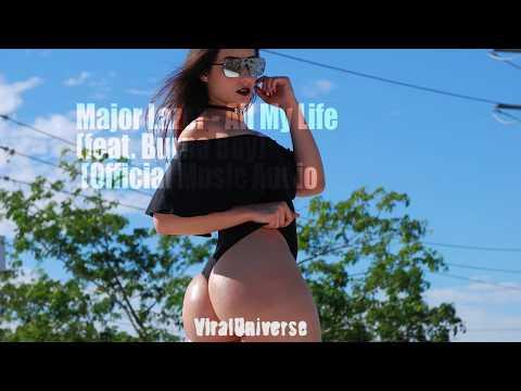 Major Lazer   All My Life Feat  Burna Boy Official Music Audio