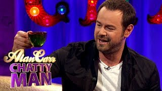 Danny Dyer Got Grassed On By His Daughter (Full Interview) | Alan Carr Chatty Man