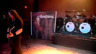 Hate Eternal - Bringer Of Storms live 27 August 2010