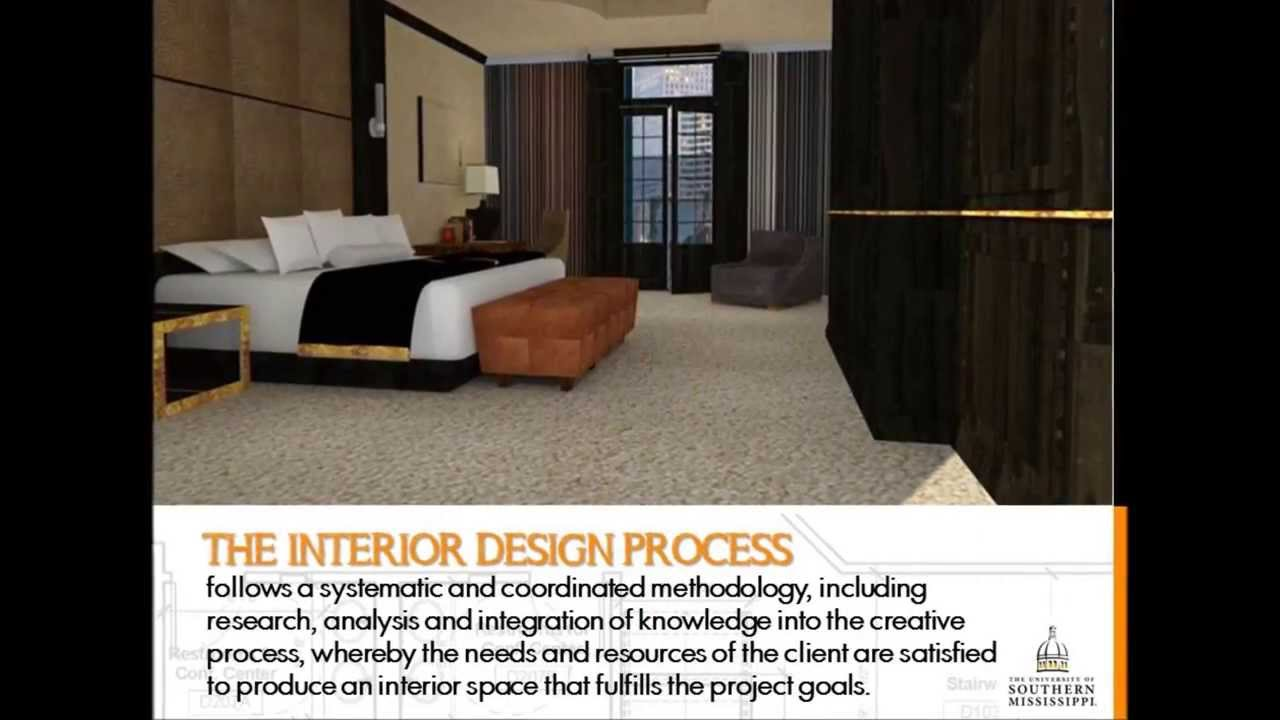 Definition Of Interior Design Youtube