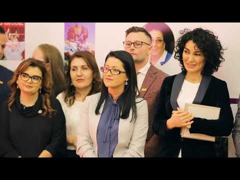 UNFPA celebrates 50 years of rights and choices in Moldova