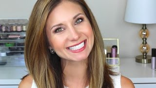 My Favorite Foundations for Mature Skin and Tips for smoother looking skin