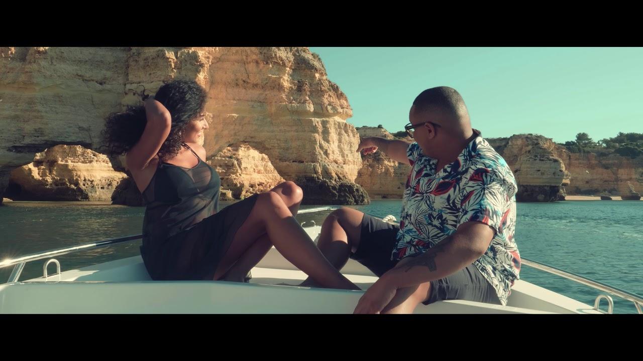 """Badoxa """"Eu sei"""" (OFFICIAL VIDEO) [2018] By É-Karga Music Ent."""