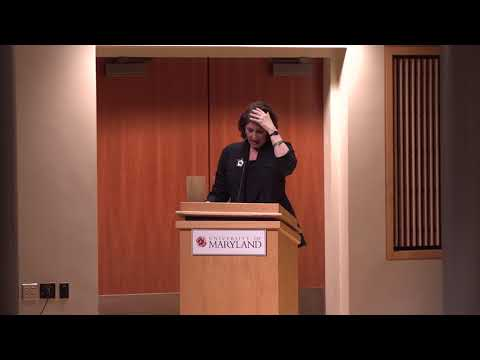 Arts & Humanities Dean's Lecture Featuring Mara Liasson