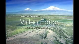 Armenian Folk Music - Raffi Mardoyan - Yerkir Avetyats Ari Tun