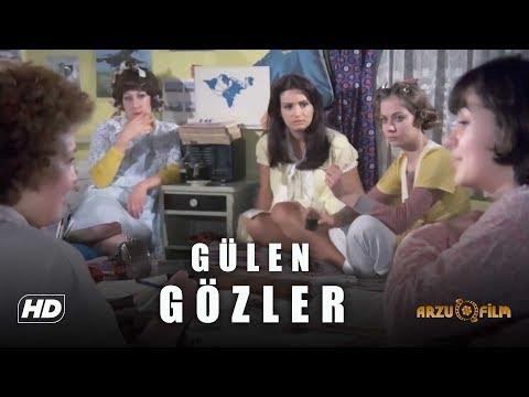 Gülen Gözler | FULL HD