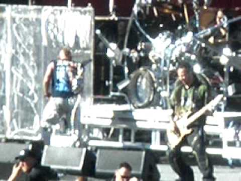 5 Finger Death Punch   Mayhem Festival Boise