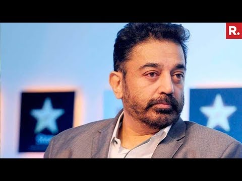 Kamal Haasan Apologizes For Supporting Demonetisation