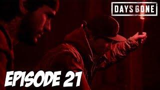 DAYS GONE : Sale histoire dans les Mines | Episode 21