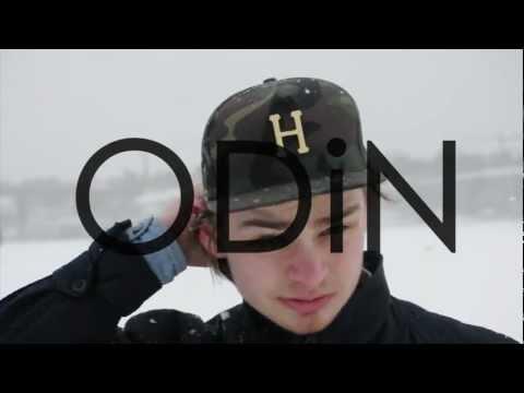 STHLM-L.A. - ODiN ft. Kalle J [Music Video]