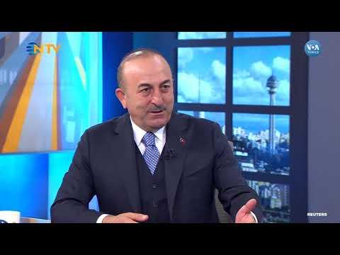 'YPG'ye Karşı Operasyon ABD'nin Çekilmesine Bağlı Değil'
