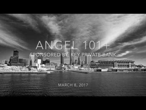 Angel Investing 101 - 2017