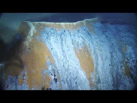 Brine Pool Formation | Nautilus Live