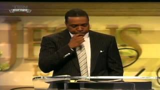 Creflo Dollar- God Loves YOU!