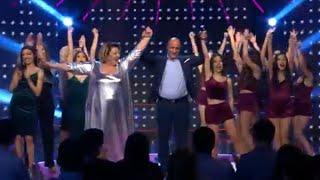 Women's Club 19 - Պարային շոու Sona Yesayan Dance Studio with Artur Abraham