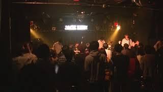 2018.03.12. 関大軽音サークル Persona Perdida 卒業ライブ@JACK LION ...
