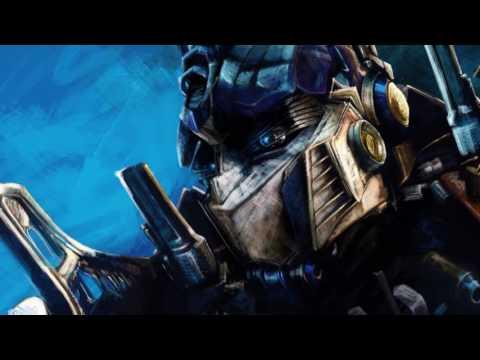 Megaraptor - Transformers Prime Theme (Metal Version)