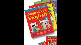 GOGO LOVES ENGLISH 2   STUDENT BOOK   UNIT 11