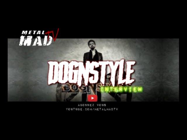 Interview DOG N STYLE à Paris
