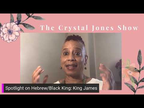 The Crystal Jones TV Show 8-14-21